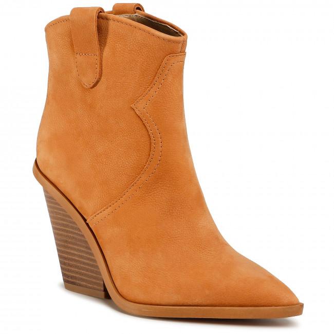 Členková obuv GINO ROSSI - LOLITA02-02 Camel
