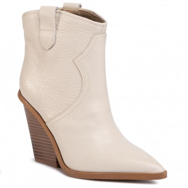 Členková obuv GINO ROSSI - LOLITA02-02 White