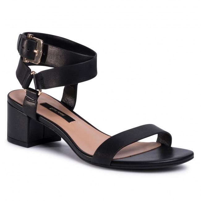 Sandále GINO ROSSI - V118-85-3 Black