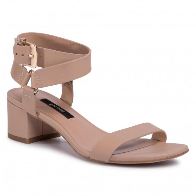 Sandále GINO ROSSI - V118-85-3 Beige