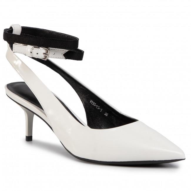 Sandále GINO ROSSI - V195-15-1 White