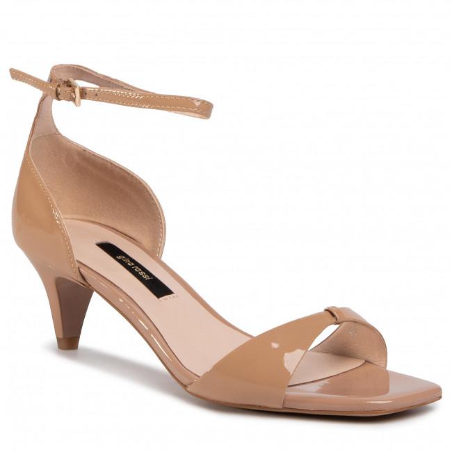 Sandále GINO ROSSI - V222-115-1 Beige