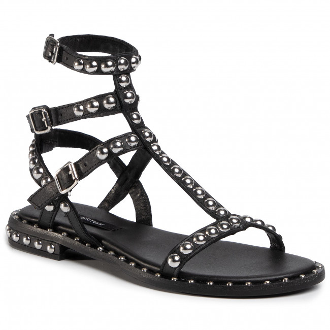 Sandále GINO ROSSI - AB-A04 Black