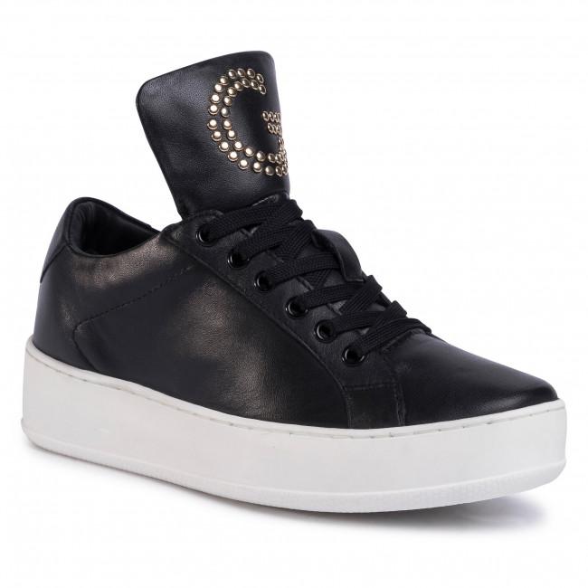 Sneakersy GINO ROSSI - WI16-LEECE-02 Black