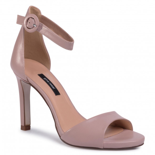 Sandále GINO ROSSI - CEUTA-01 Lavender Rose