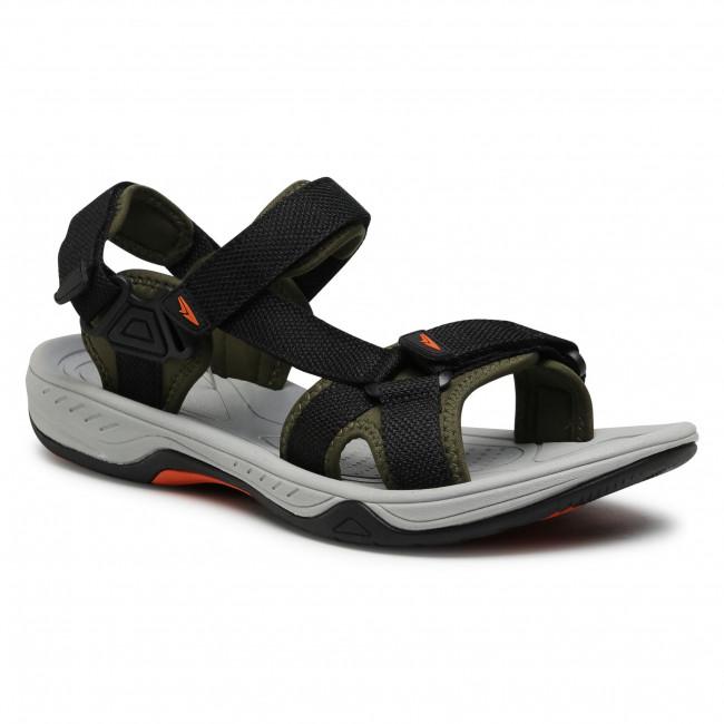 Sandále SPRANDI - MP81-18812 Black