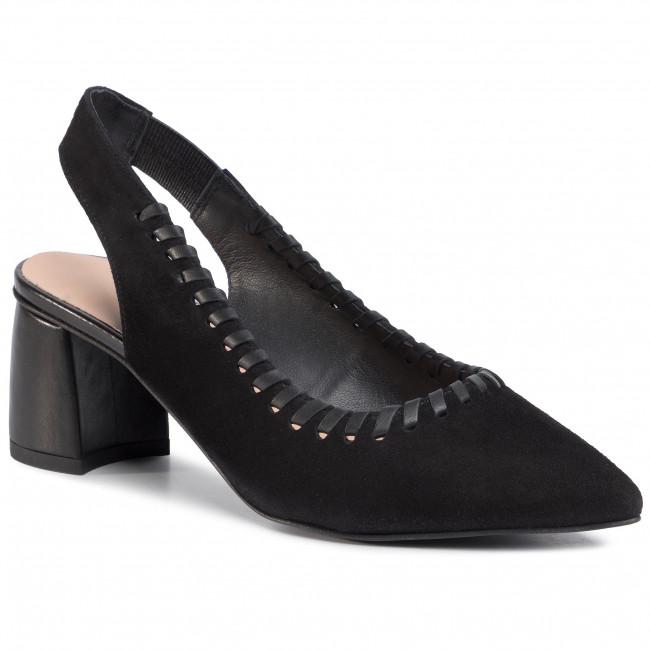 Sandále GINO ROSSI - DCK108-AIKO Black