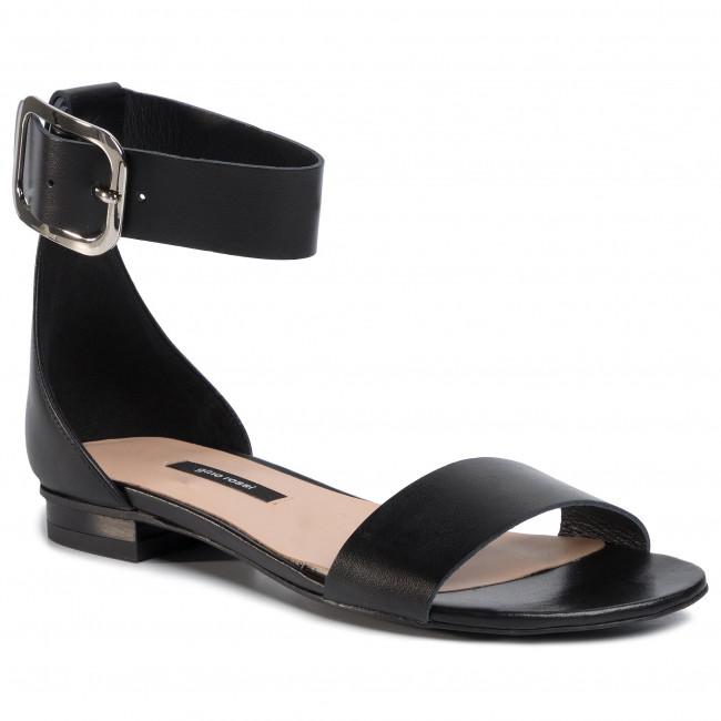 Sandále GINO ROSSI - DNI986-SALY Black