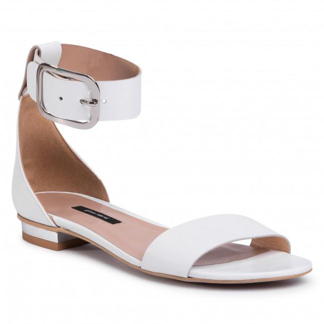 Sandále GINO ROSSI - DNI986-SALY White