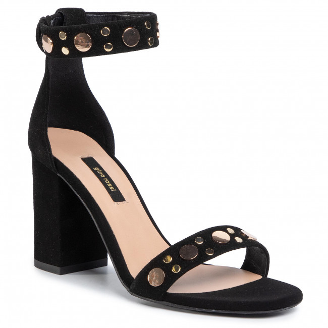 Sandále GINO ROSSI - DNK153-SUI Black