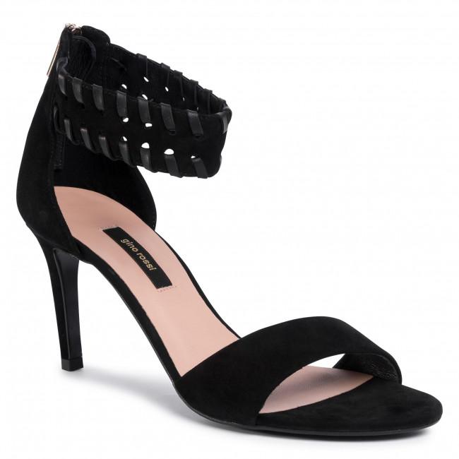 Sandále GINO ROSSI - NK124-MARI Black