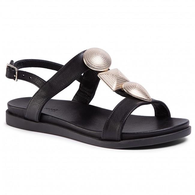 Sandále GINO ROSSI - 17702 Black