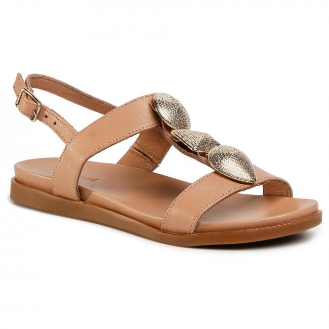 Sandále GINO ROSSI - 17702 Beige
