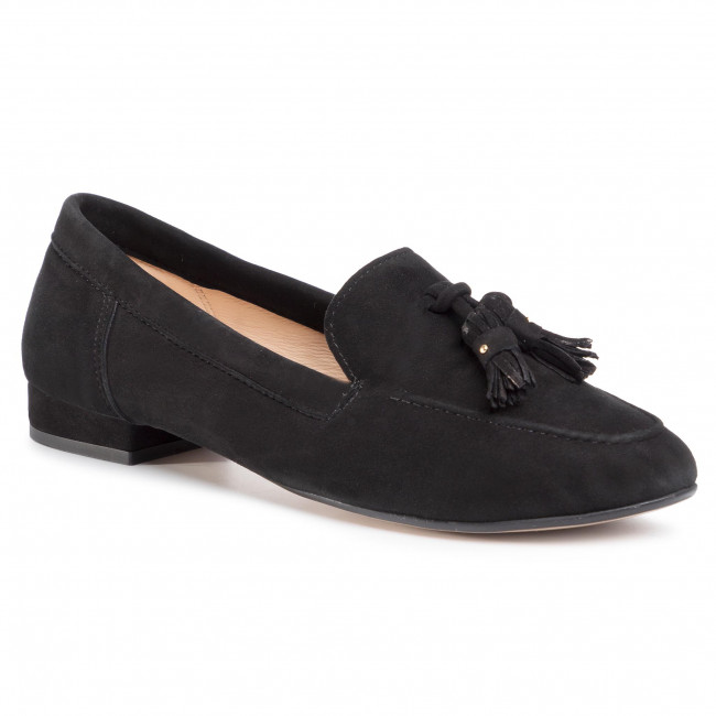 Lordsy GINO ROSSI - 16801-01 Black