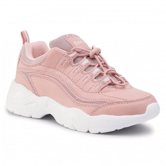 Sneakersy SPRANDI - CP40-8547Z Pink 1