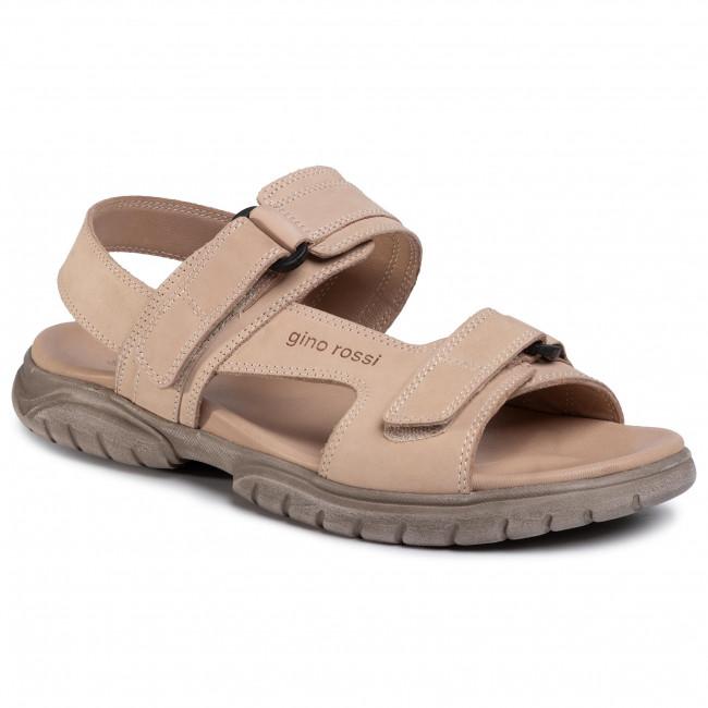 Sandále GINO ROSSI - MB-A452-21 Beige