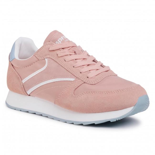 Sneakersy SPRANDI - WP07-91305-01 Pink