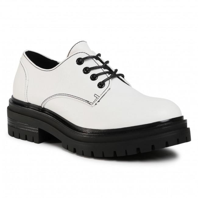 Outdoorová obuv JENNY FAIRY - WS99862-02 White