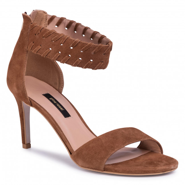 Sandále GINO ROSSI - NK124-MARI Camel