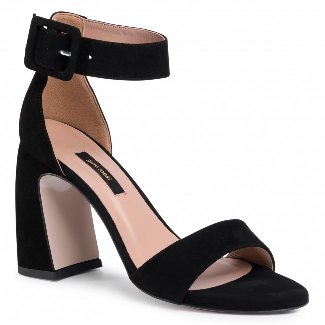 Sandále GINO ROSSI - DNK208 Black
