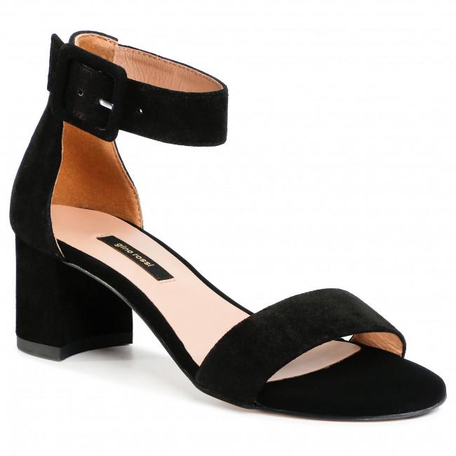 Sandále GINO ROSSI - DNK207 Black