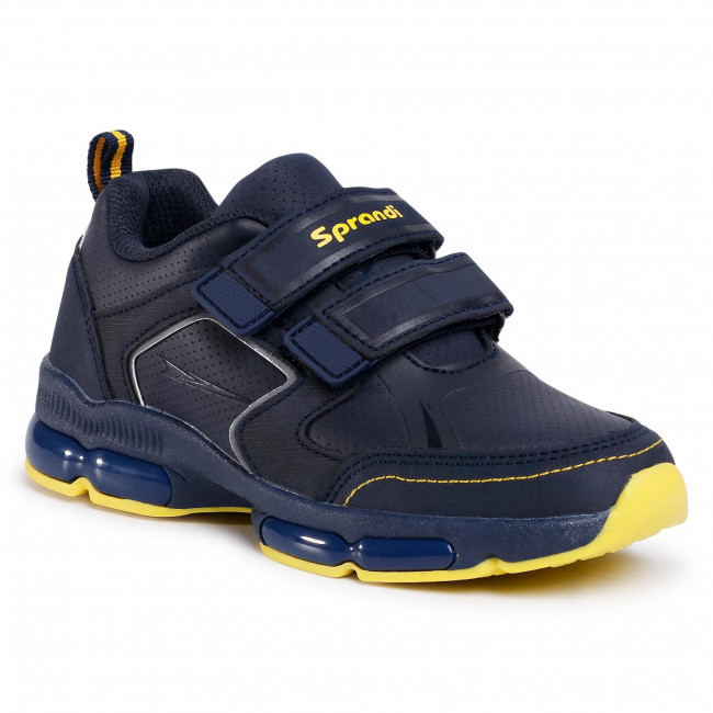 Sneakersy SPRANDI - CP40-P191089 Navy