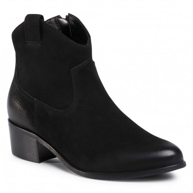 Členková obuv LASOCKI - 1956-01 Black