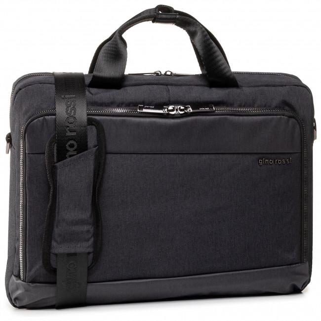 Taška na Laptop GINO ROSSI - BGM-S-077-11-04 Grey