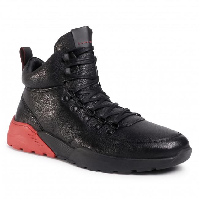 Sneakersy LASOCKI FOR MEN - MI08-C786-786-03 Black