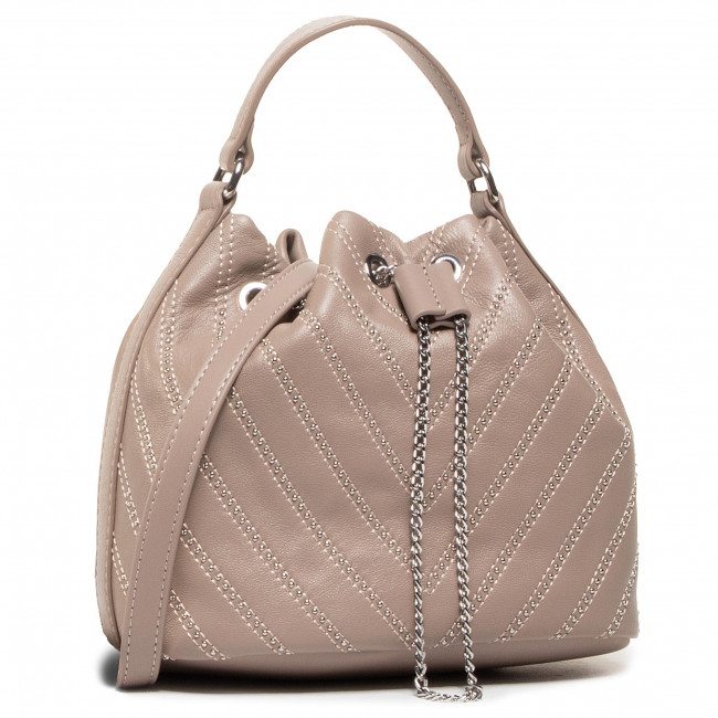 Kabelka GINO ROSSI - CSS2580A Beige