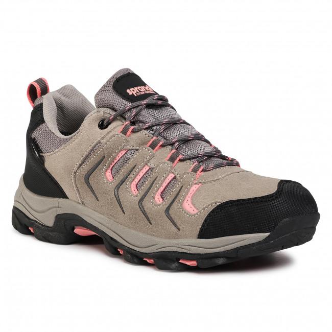 Trekingová obuv SPRANDI - 210109S Grey