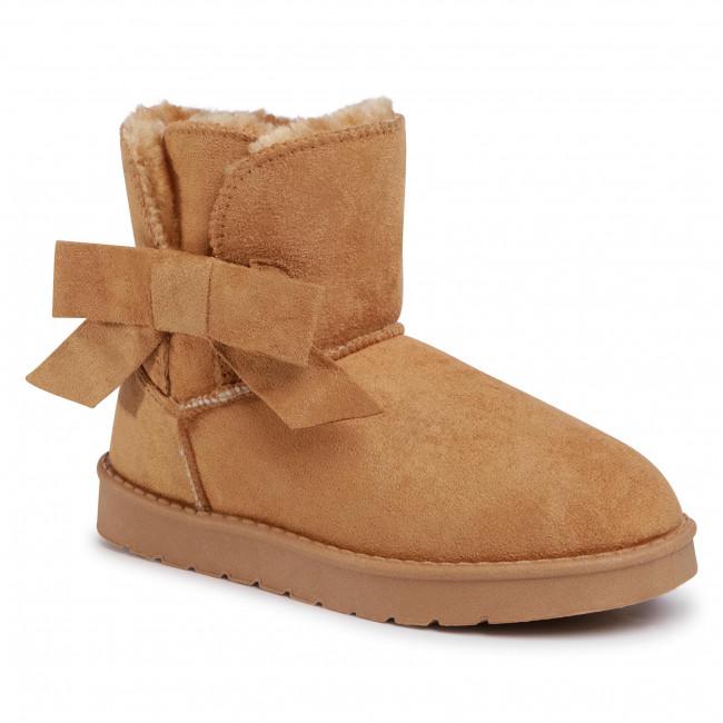 Topánky NELLI BLU - CSA20255-02 Camel