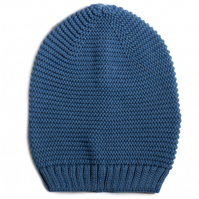 Čiapka GINO ROSSI - O3M3-015-AW20 Blue