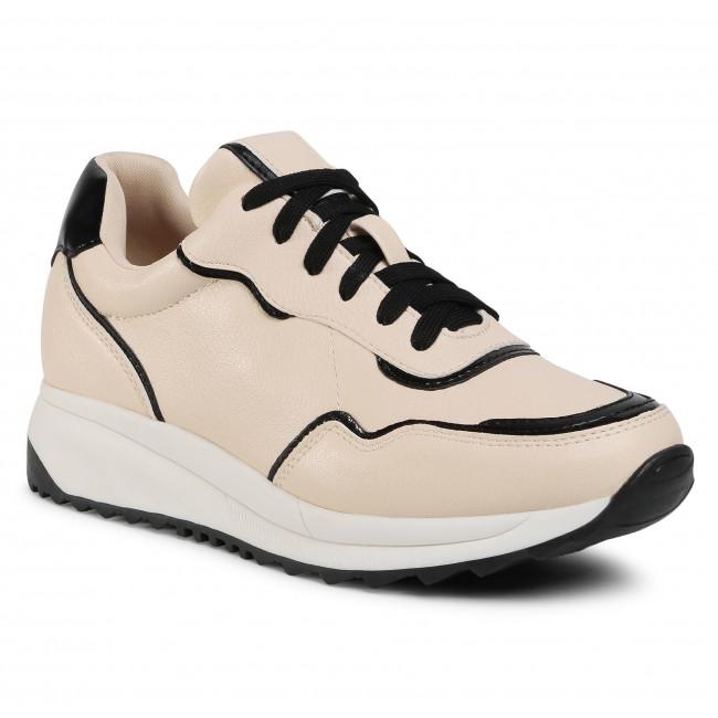 Sneakersy JENNY FAIRY - WS2155-01 Beige