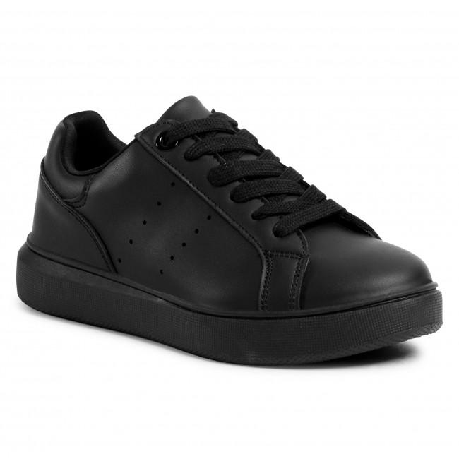 Sneakersy JENNY FAIRY - WAG1931203G-01 Black