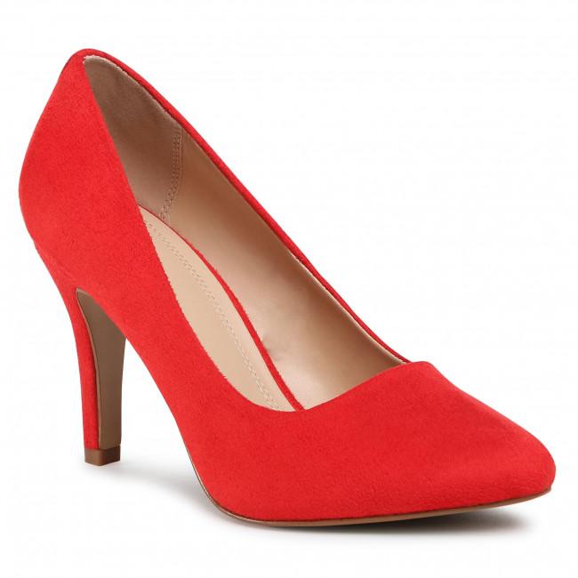 Lodičky JENNY FAIRY - W16SS125-1 Red