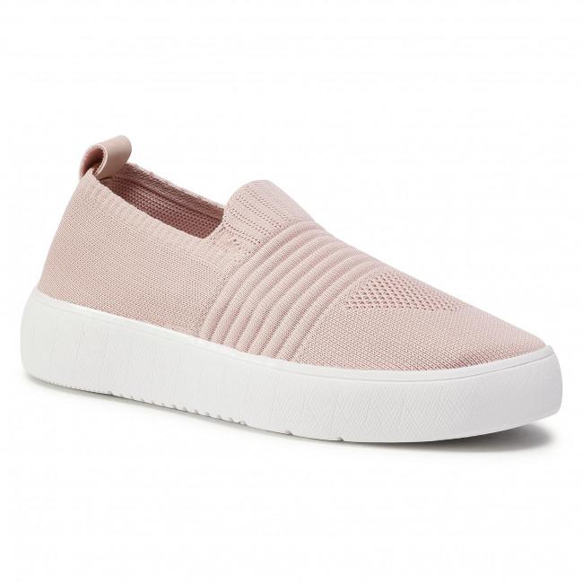 Sneakersy JENNY FAIRY - WS5102-01 Pink