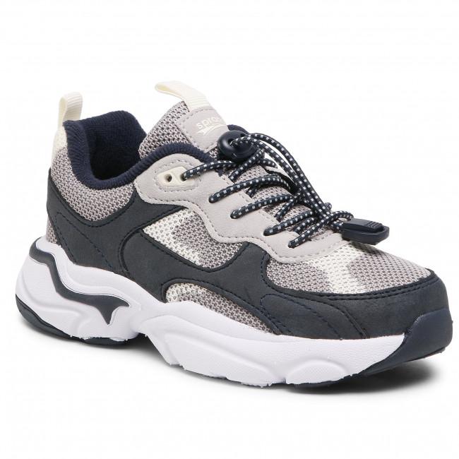 Sneakersy SPRANDI - CP40-2080Y Grey