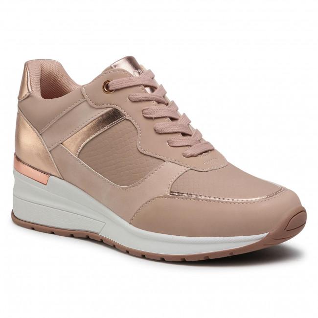 Sneakersy CLARA BARSON - WYL2099-18 Light Pink