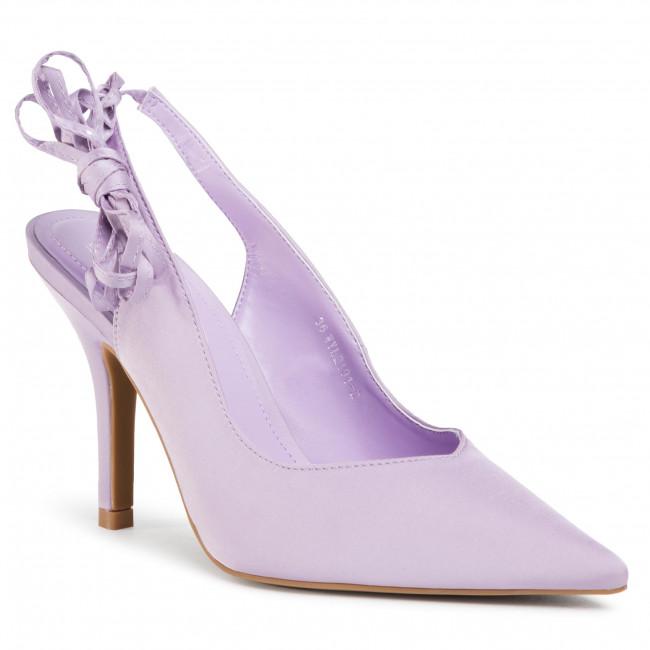 Sandále JENNY FAIRY - WYL2191-2 Lavender Rose