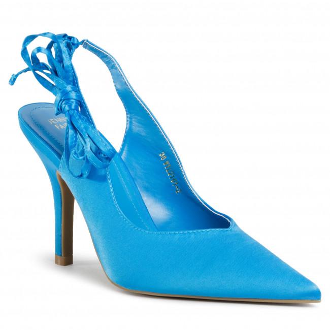 Sandále JENNY FAIRY - WYL2191-2 Blue