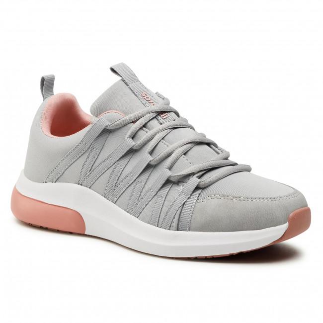 Sneakersy SPRANDI - WP07-91309-01 Grey