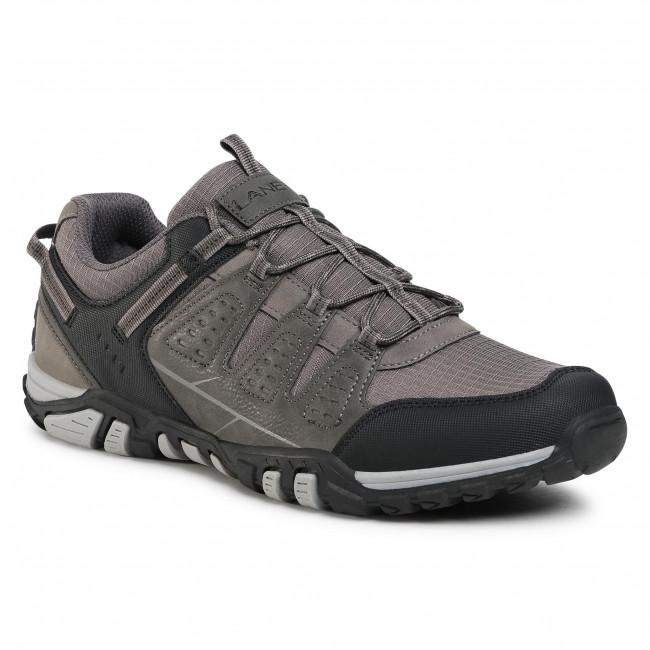 Sneakersy LANETTI - GF20U001A-7 Grey