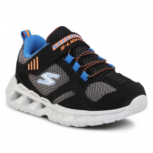 Sneakersy SKECHERS - 90750N Black
