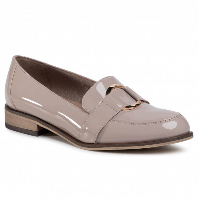 Lordsy GINO ROSSI - 0198-07 Grey
