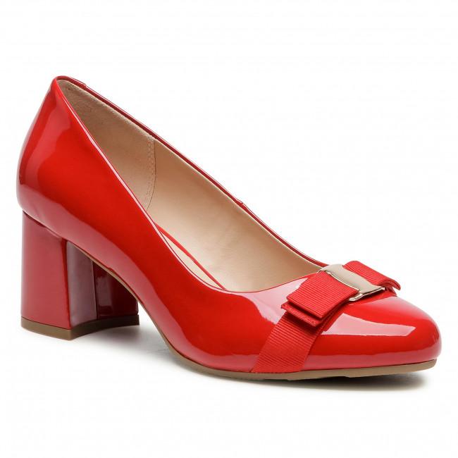 Poltopánky CLARA BARSON - WYL2501-2 Red