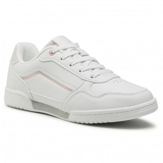 Sneakersy SPRANDI - WP07-91231-06 White