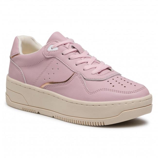 Sneakersy DEEZEE - WS5509-01 Pink
