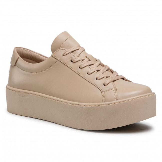 Sneakersy GINO ROSSI - WI23-CALZADA-01 Beige
