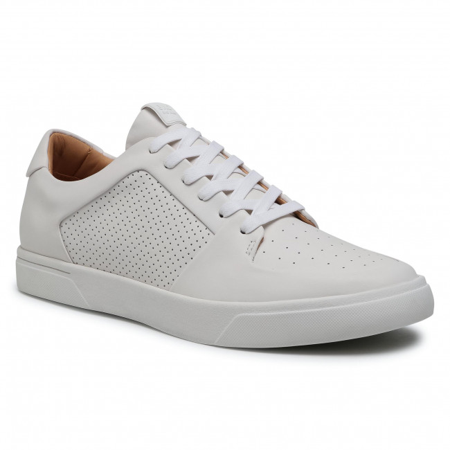 Sneakersy GINO ROSSI - 120AM0226 White